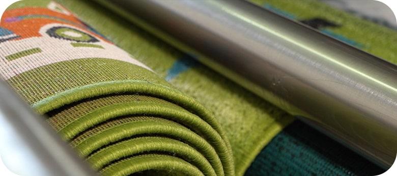شستشو و خشک شویی قالی